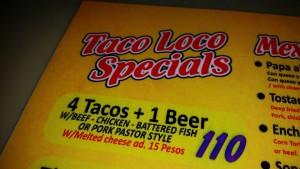 TacoLoco