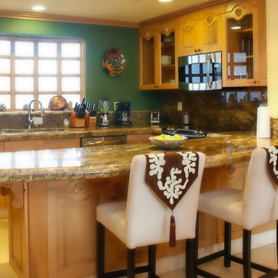 villa-la-estancia-upgraded-kitchen