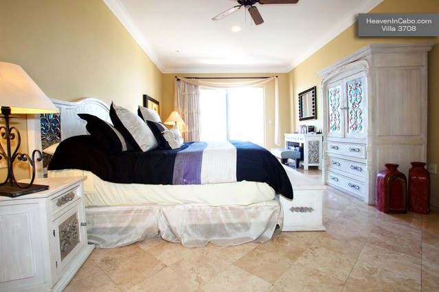 Master Bedroom – Villa 3708